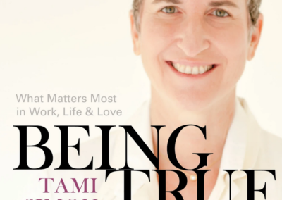 Being True by Tami Simon