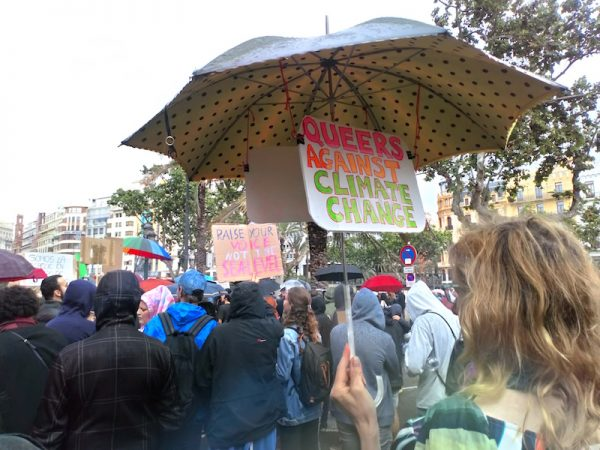 Photo Competition Climate Crisis Submission - demonstration