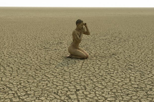 Photo Competition Climate Crisis Submission - Desert