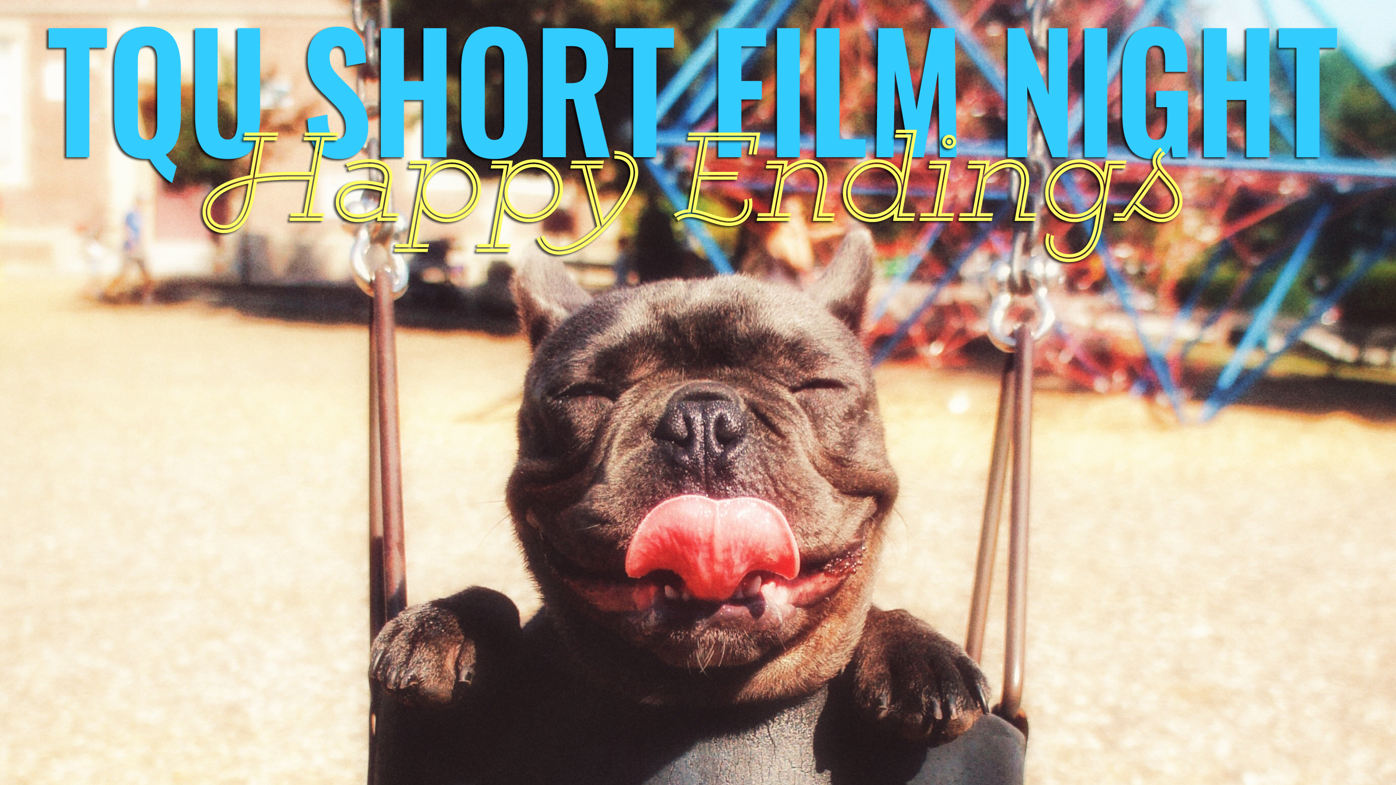 SHORT FILM NIGHT – HAPPY ENDINGS