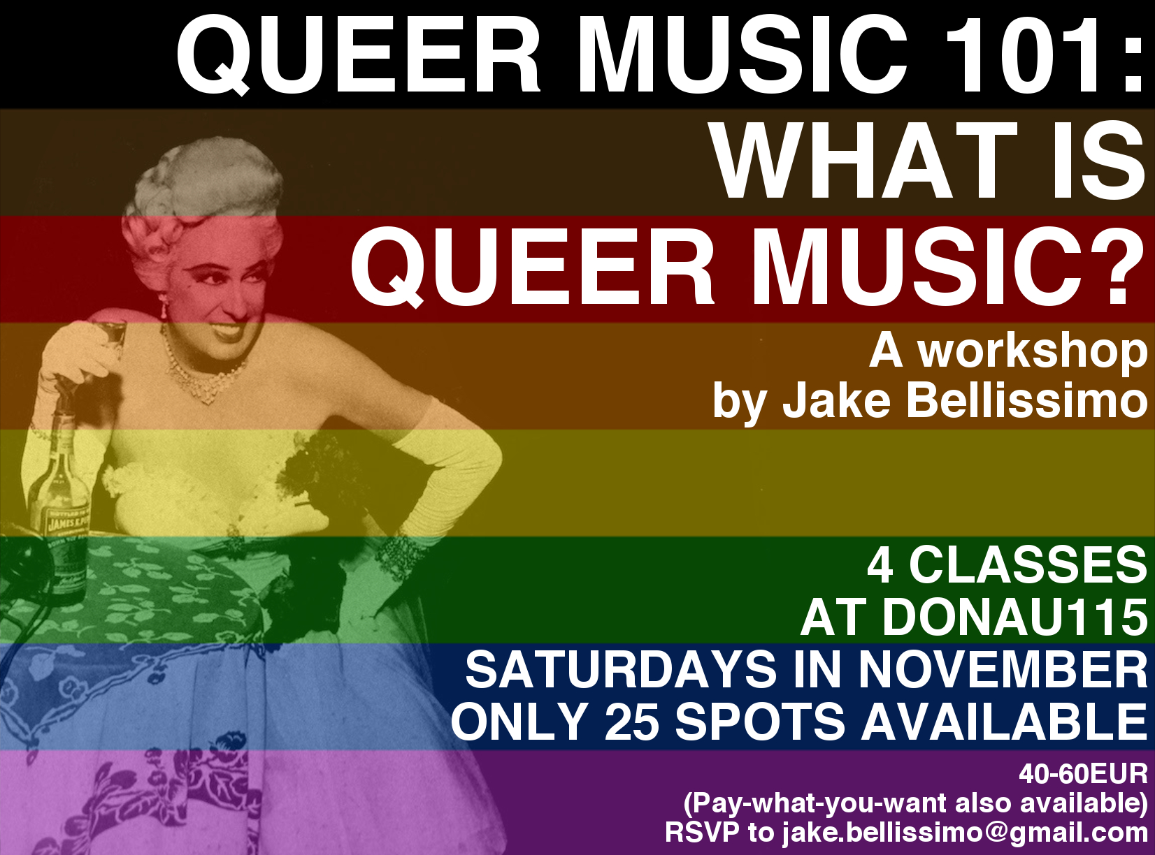 Queer Music 101