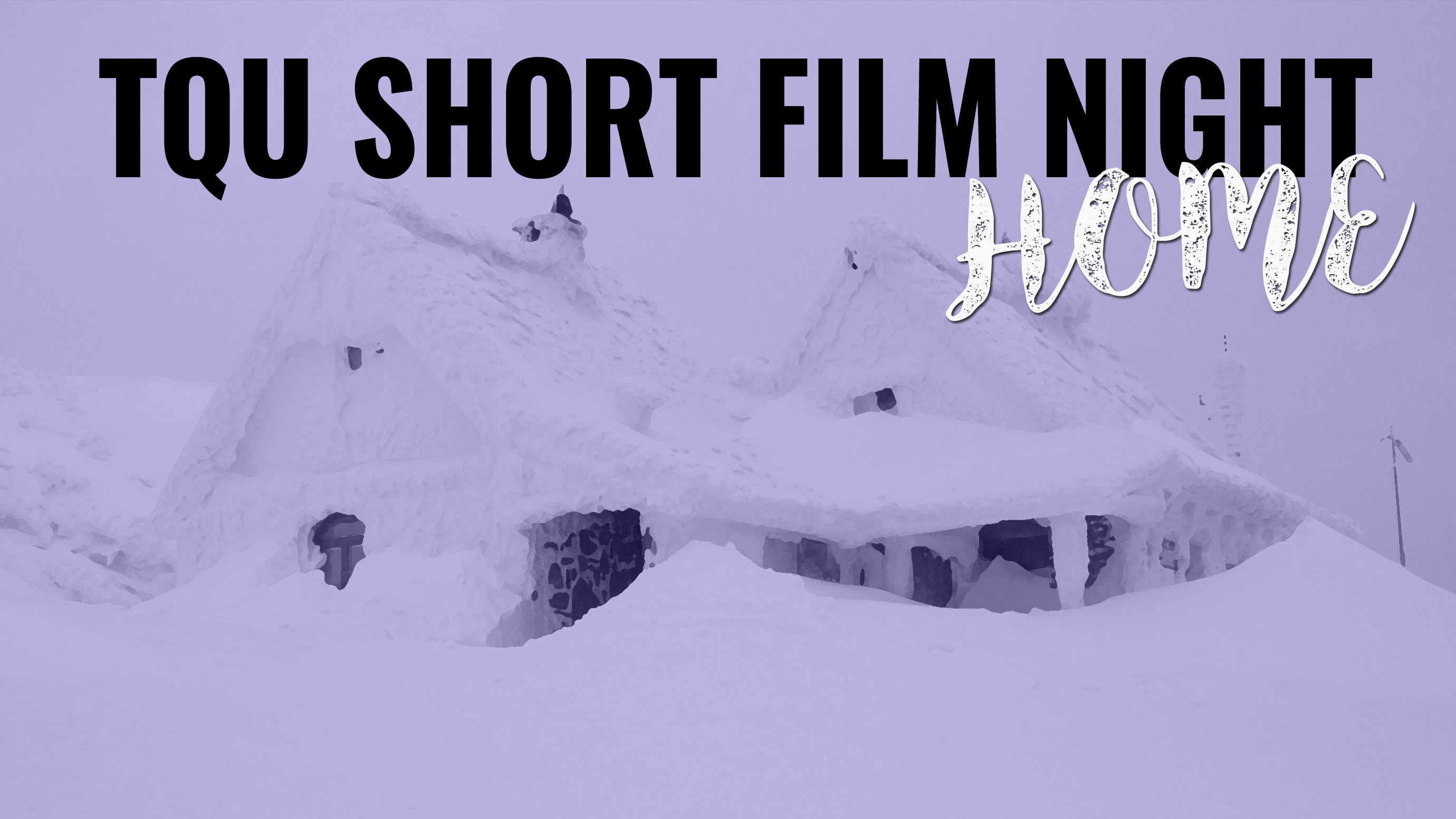 Short Film Night – Home