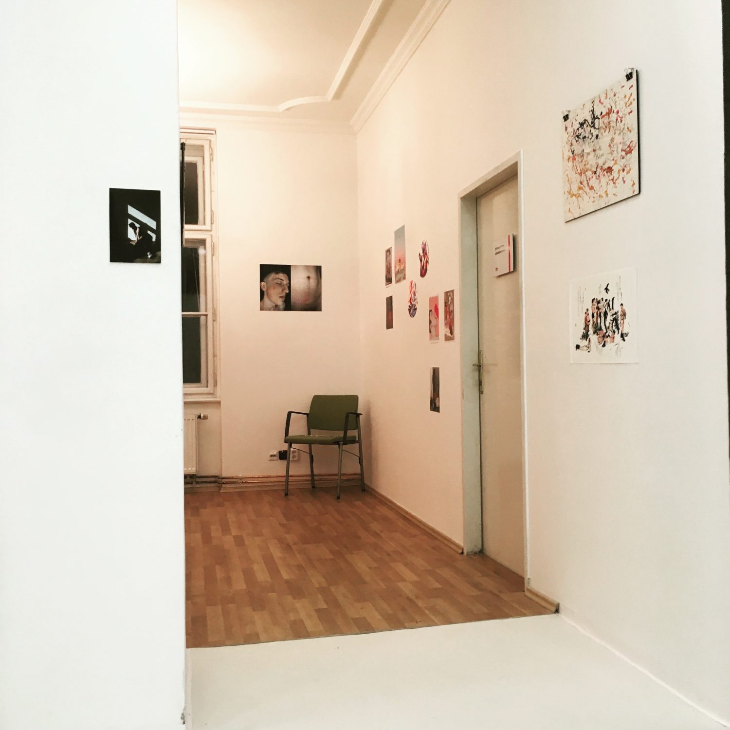 EXHIBITION N°4 – PRAGUE, CZECH REPUBLIC