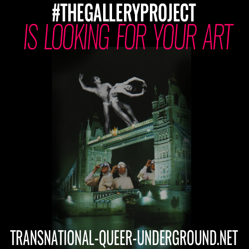 #TheGalleryProject
