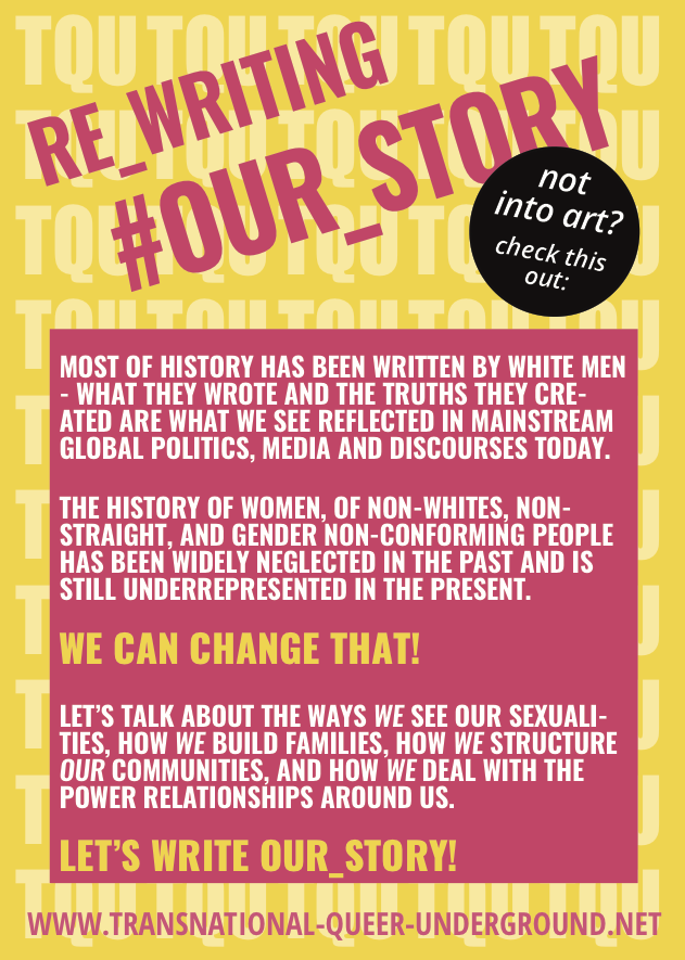 re_writing #our_story
