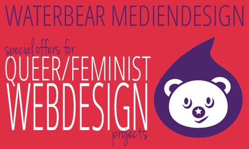 waterbear mediendesign